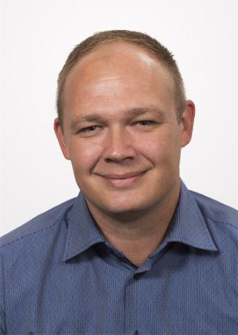 Jesper Storm Simonsen