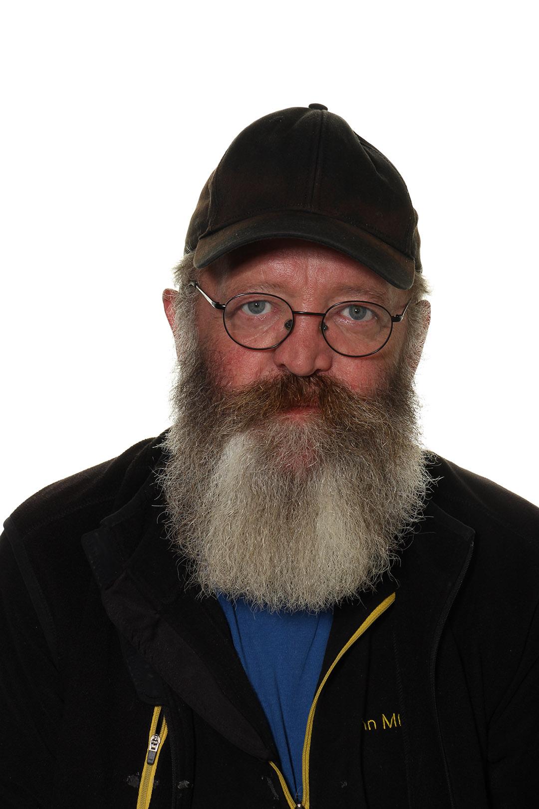 Finn Michaelsen