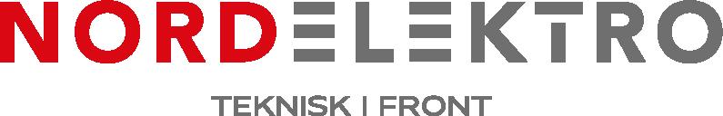 Nordelektro Logo